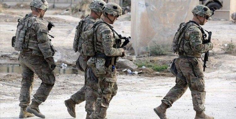 DEAŞ karşıtı koalisyon güçleri: 'Irak'ta 3 askerimiz öldü'