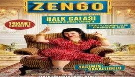 Zengo Halk Galası Samsun'da