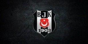 Beşiktaş Kulübü: '1986-87 sezonu şampiyonu olarak tescil edilmemizi talep ediyoruz'