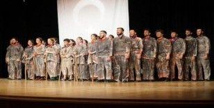 Sui Generis Tiyatro'dan 'Millî Mücadele'nin 100. Yılına' özel tiyatro oyunu