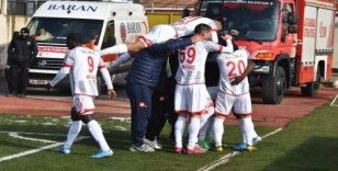 Balıkesirspor'da oyuncular mali sorunlara dikkat çekti