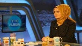 Ünlü moda tasarımcısı Büşra Meşe Yıldırım, TV programına başladı