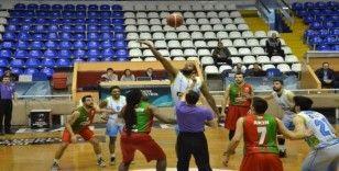 Türkiye Basketbol Ligi: Balıkesir BŞB: 102 - Semt77 Yalovaspor: 94