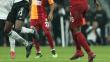 Galatasaray 'sessiz' derbide Beşiktaş'ı konuk edecek