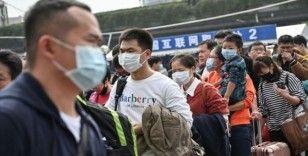 Çin'de korona nedeniyle ölü sayısı 3 bin 199'a yükseldi