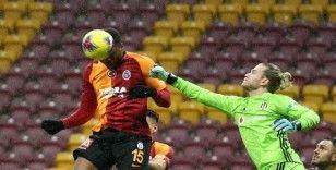 Galatasaray: 0 - Beşiktaş: 0