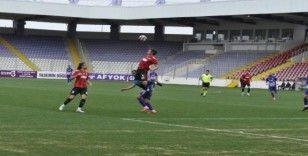 TFF 2. Lig: Afjet Afyonspor: 3 - Çorum FK: 0