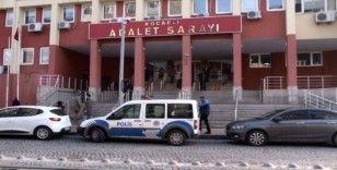 Kocaeli'deki adliyelerde duruşmalar 2 hafta ertelendi