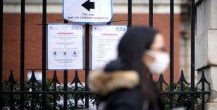 İngiltere'de endişe veren koronavirüs raporu: 7.9 milyon İngiliz hastanelik olabilir