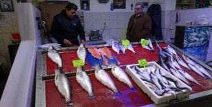 Balık sezonu onlar için artık bitti
