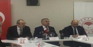 """Tarım ve Orman İl Müdürü Mustafa Şahin: """"Gereksiz stok ve aşırı alışverişin israfa neden olacak"""""""