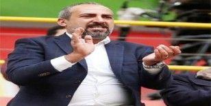 """Kayserispor Asbaşkanı Mustafa Tokgöz: """"Bu yarışta biz de varız"""""""