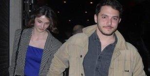Büşra Develi, sevgilisi Cem Aktay'ın ailesiyle tanıştı