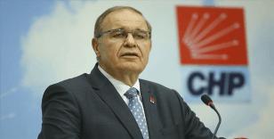 CHP Sözcüsü Öztrak: '37. Olağan Kurultay ertelendi'