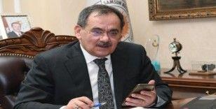 Başkan Mustafa Demir'den 'telefonla halk günü'