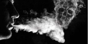 Sigara içenlerde koronavirüs tehlikesi