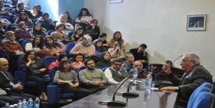 PAÜ'de 'Türklük Bilimi İncelemeleri-32' konferansı