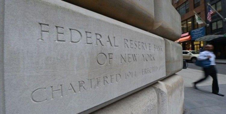 Fed'den ikinci kez acil faiz indirimi