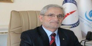 """Prof. Dr. Ali Çelik: """"Fakültemizi şehre mal edeceğiz"""""""