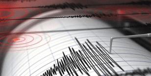 İran'da ve Endonezya'da 5,4 büyüklüğünde deprem