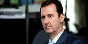 Esad'ın görünmez gücü Şebbiha