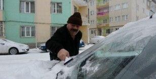 Sivas'ta Mart karı ile mücadele