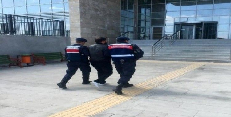 Adam öldürmekten 18 yıl hapse mahkum edilen firari yakalandı