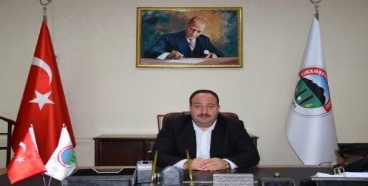 Başkan Ekinci'den 18 Mart Çanakkale Zaferi mesajı