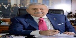 """TESK Başkanı Palandöken: """"Beyanname ertelemesi esnafı rahatlattı"""""""
