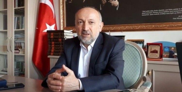 Edirne'de 265 umreci evlerinde gözlem altında