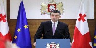 Gürcistan Başbakanı Gakharia: 'Gürcistan'da Koronavirüs salgını yayılıyor'