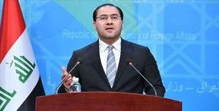 Irak, ABD'yi BM'ye şikayet etti