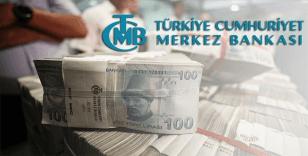 Merkez Bankası politika faizini 9,75'e indirdi