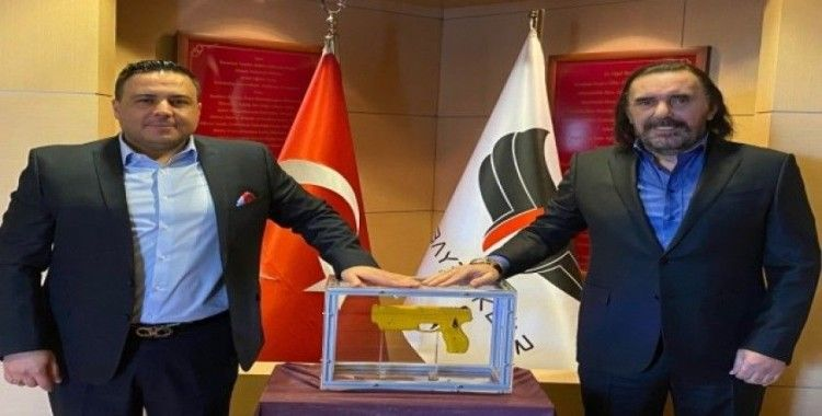 Türk savunma şirketine ABD'li ortak