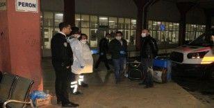 Adana'da 3 kişi 'koronavirüs' şüphesiyle karantinaya alındı