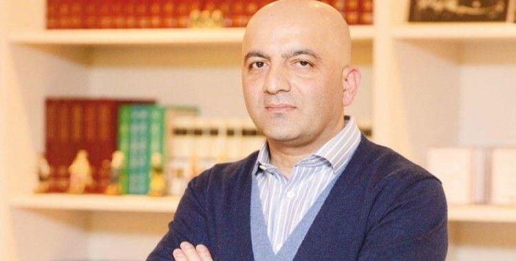 Ünlü iş adamı Mubariz Mansimov Gurbanoğlu FETÖ'den tutuklandı
