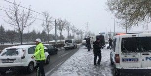Aynı yolda 2'inci kaza: 23 yaralı
