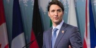 Kanada Başbakanı Trudeau'dan 'stok yapmayın' çağrısı