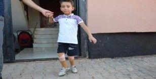 Suriyeli çocukların sessiz çığlığının yankılandığı dünya Korona virüsle savaşıyor