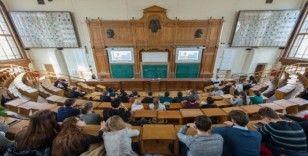 St. Petersburg Büyük Petro Politeknik Üniversitesi, NGS programı kapsamında Türkiye'den ikinci kez yüksek lisans öğrencisi alacak
