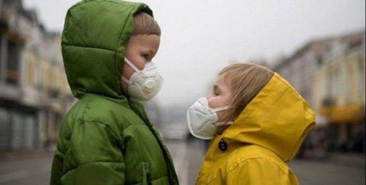 Çocuklar koronavirüsün gizli taşıyıcıları!