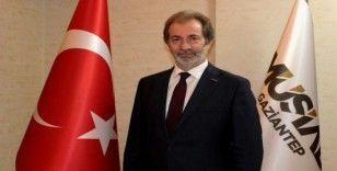 MÜSİAD Başkanı Çelenk'ten Çanakkale Zaferi mesajı