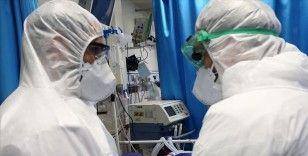 Belçika'da koronavirüs bilançosu: bin 243 vaka