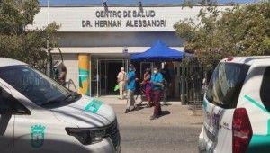 Şili'de vaka sayısı 156'ya yükseldi
