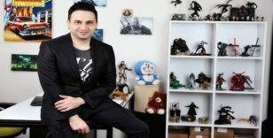 Türkiye'de toplam oyun hasılatı 830 milyon dolar