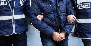 Hatay'da PKK/YPG şüphelisi 1 kişi yakalandı