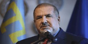 Kırım Tatar Milli Meclisi Başkanı: 'Rusya uluslararası hukuku çiğnedi'