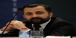 Baro Başkanı Aktürk'ten 18 Mart mesajı