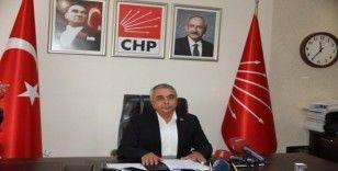 CHP, Aydın İl Genelindeki teşkilat binalarını ziyarete kapattı