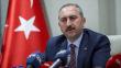 Adalet Bakanı Gül: 'Halk sağlığını tehdit eden davranışlar suçtur'